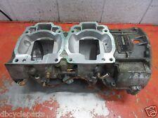 2004 04 SKIDOO SKI DOO MXZ X 440 440X ENGINE CRANK CASE CRANKCASE 03 05 06 07