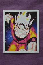VIGNETTE STICKERS PANINI  DRAGONBALL Z TOEI ANIMATION N°114