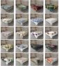Ambesonne Colorful Design Flat Sheet Top Sheet Decorative Bedding 6 Sizes