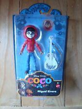 """COCO VIVA MIGUEL RIVERA 6"""" NEW FIGURE ENTREGO EN METRO CDMX DF SHIPS WORLDWIDE"""