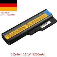 Akku fü IBM Lenovo 3000 G430 G530 G450 G550 N500 IdeaPad V460 Z360 B460 Batterie