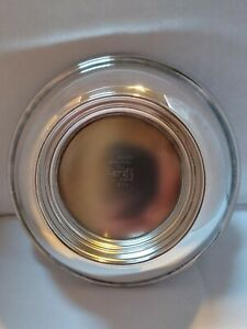 Vintage Silver plated Bowl 6 Inch Paul Revere Reproduction ONEIDA USA With...