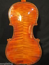 Guarneri style SONG Brand concert inlayed violin 4/4 #9267