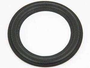 Lautsprecher Reparatur Sicke Schaumstoff Membran 4,5 Zoll Ø 116mm [33]