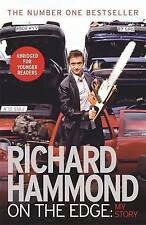 On the Edge: My Story by Richard Hammond (Paperback, 2008)