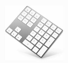 Numeric Keypad Wireless Bluetooth Number Pad Keyboard For Windows/Android/iOS CL