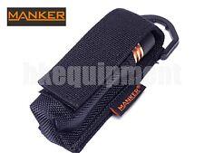 MANKER Flashlight Holster Pouch Case Bag for E14 S41 T01II U11