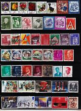 WORLDWIDE 200 DIFFERENT USED STAMPS COLLECTION LOT
