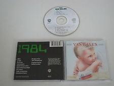 VAN HALEN/1984(WARNER BROS. 923 985-2) CD ALBUM