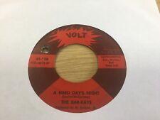 THE BAR-KAYS  HARD DAY'S NIGHT - VOLT 158. INSTRUMENTAL. THE BEATLES