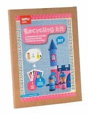 Apli Kids - Recycling Craft KIt - recycle, craft, kids activities