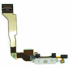 Charging Port flex connettore caricatore bianco per IPhone 4 4G A1332 812-1093-A