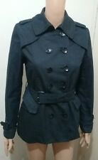 BURBERRY  BLACK LABEL TRENCH COAT