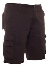 Urban Classics Combat Cargo Shorts olive