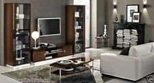 Glass Modern Sideboards