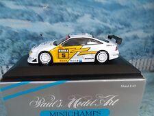 1/43   Minichamps   Opel Calibra V6  DTM 1993 Reuter