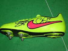 Celtic Treble Winning Invincibles Multi Signed x 5 New Football Boot