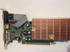 NVIDIA GEFORCE 8400GS G98 DDR2 256 MB HDMI/DVI/VGA