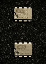 Integrato  OP200EZ   2 operazionali alta precisione basso offset basso consumo