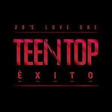 K-pop Teen Top - Teen Top Exito (TTOP05MN)