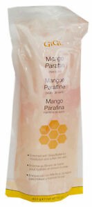 GiGi Mango Paraffin  16 oz.#0930