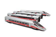 LIMA Expert HL1600+HL4600 ETR610 livrea AV logo Frecciargento 7Pz Treno Completo