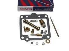 Juego de Juntas Carburador Keyster Suzuki Ls650, Ls 650 Savage Kit Reparación;