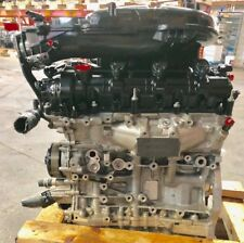 Complete Engines For 2013 Jeep Wrangler For Sale Ebay