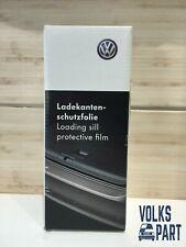 Original VW Multivan T5 T6 7h 7e Stoßstange Schutz Folie 7h0061197