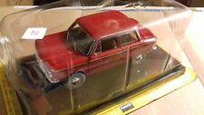 1:24 Quattroruote collection - PRINZ NSU 1970