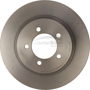 One New Brembo Disc Brake Rotor Front 09897211 Ford Mercury Explorer Mountaineer