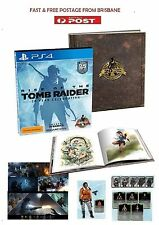 Rise of the Tomb Raider: 20 Year Celebration PS4 Brand New *AU STOCK*