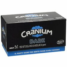 Hasbro Gaming Cranium Dark Italian Language