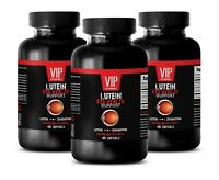 antioxidant vitamins - LUTEIN EYE SUPPORT 3B - wellness formula herbal