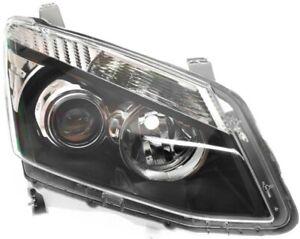 ISUZU D Max Headlights - Left & Right unit.