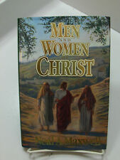 MEN AND WOMEN OF CHRIST-Glory Be To The Father Elder Neal A. Maxwell Mormon LDS
