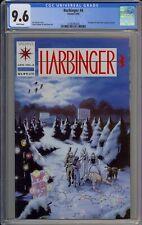 Harbinger 6 CGC 9.6 (Valiant) Pre-Unity Shooter