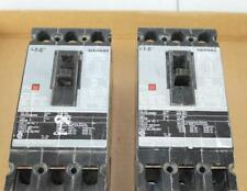 * SIEMENS 20 AMP 3 POLE BREAKER CLE63B020         W-06