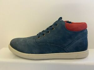 Timberland Lace Up Mens Chukka Boots UK 6 US 6.5 EUR 39.5 REF 4257=