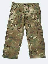 "NEW - MTP Multicam Goretex Waterproof  Over Trousers - 80/104/120 - 42"" Waist"