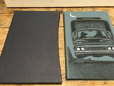 Travels With Charley in Search of America, Steinbeck Folio Book  5th editi 2008