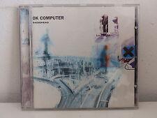 CD ALBUM RADIOHEAD OK Computer 7243 8 55229 2 5