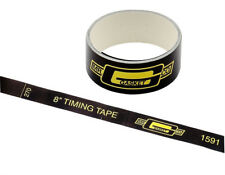 Mr. Gasket 1591 Balancer Timing Tape for Big Block Chevy Small Block SBC BBC 8""