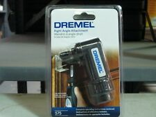 DREMEL 575 RIGHT ANGLE ATTACHMENT NEW IN PACK UNUSED