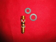 HOLLEY/BG .110 Viton Needle and Seat! NEW! LOOK!!