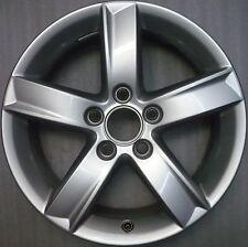 Audi A4 8K B7 B8 Alufelge 7x16 ET46 8K0071496 A jante rim lanta wheel cerchione