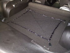 C7 Corvette Cargo Net-Rear Floor Style - 2014-2017