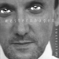 (CD) Marius Müller-Westernhagen - Nahaufnahme - Alles Ist Möglich, Eins, u.a.