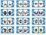 Tasse à Café / Gobelet avec Bikermotiven, Rocker, Motard, Hachoir Tête de Mort