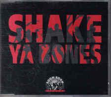 Shake Ya bones-bones mix cd maxi single